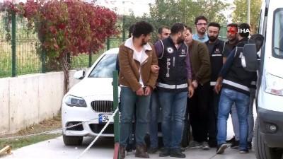 FETÖ'den gözaltına alındılar '15 Temmuz hain bir kalkışmadır' dediler