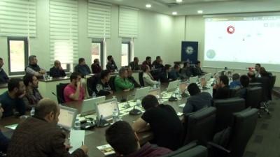 sili -  Gönüllü kurulan grup, 3 bin 500 kişiye eğitim verdi