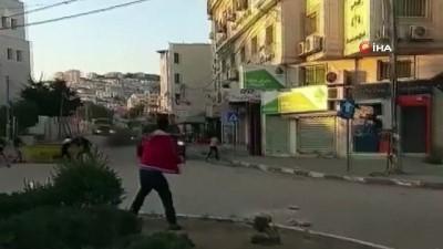 multeci kampi -  - İsrail Askerleri Cenin'de İki Filistinliyi Yaraladı