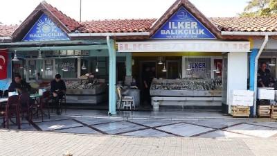 hayvan - Marmara'da 'hamsi' ağlara takılmaya başladı - TEKİRDAĞ