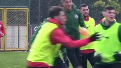 Poepon'dan gollerine başlama sözü - GAZİANTEP