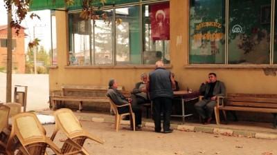 Sanatçılar ile köylüleri buluşturan köy - KONYA