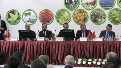 Tarım ve Orman Bakanı Pakdemirli: 'Tarım savunmadan daha önemli' - KAHRAMANMARAŞ