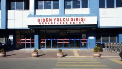 Trabzonspor kafilesi Malatya'ya gitti - TRABZON