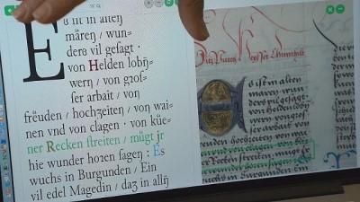 Transkribus: Yapay zeka sayesinde tarihi el yazması metinler dijitalleşiyor