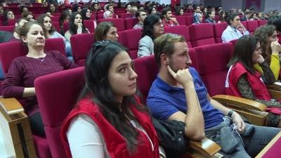 'Türk Kızılayı Suriye'ye 42 bin tır yardım ulaştırdı' - İZMİR