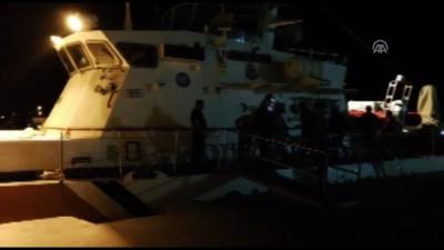 28 düzensiz göçmen yakalandı - HATAY