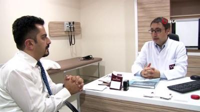 goz hastaliklari -  'Ağrı kesiciler başınızı ağrıtabilir'