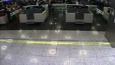 Atatürk Havalimanı'nda uyuşturucu operasyonu - İSTANBUL