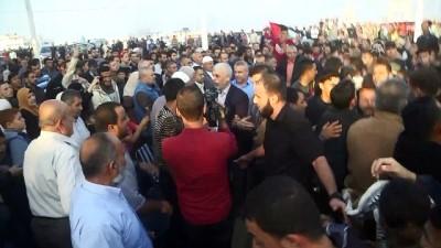 'Bizimle işgalciler arasında bir anlaşma yok' - GAZZE