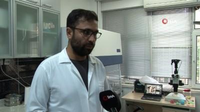 Çukurova Üniversitesi, Türkiye'de üretilen 16 markanın sofra tuzunda mikroplastik tespit etti