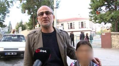 Edirne'de ilkokulda öğrencilere hakaret ve şiddet iddiası