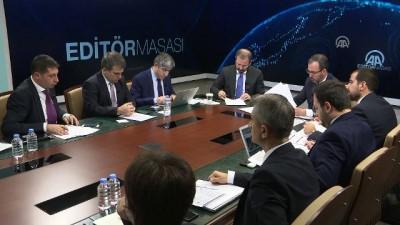 Gençlik ve Spor Bakanı Kasapoğlu: 'Organizasyonlar noktasında dünyaca bilinen bir ülkeyiz' - ANKARA