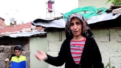 Halkı sokağa döken kokunun kaynağı fırında unutulan pul biberi çıktı