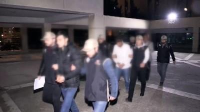 Patlayıcı yüklü araçla yakalanan zanlılar tutuklandı - MARDİN