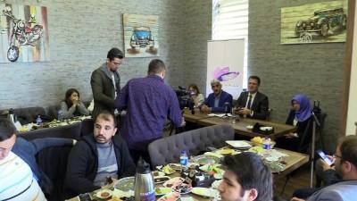 Safranbolu'nun tarihi çarşıları restore edilecek - KARABÜK