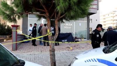 silahli saldiri - Silahlı saldırı: 1 ölü, 1 yaralı - DENİZLİ
