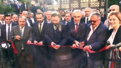 Tarihi 'Rize Evi' açıldı - RİZE
