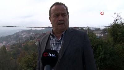 Zonguldak'ta 3 mahalleye danan hırsızlar buzdolabı ve çamaşır makinesi çaldı