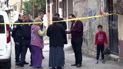Resmi Nikah -  Damadına ateş etti su borusunu vurdu, sokağı su bastı