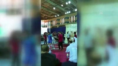 Görme engelli haltercinin hedefi dünya şampiyonluğu - SİVAS