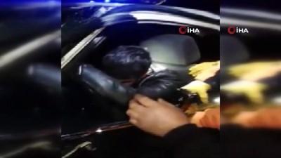 Iğdır'da trafik kazası: 7 yaralı