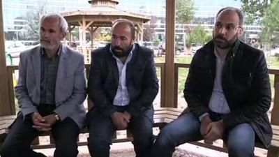 Irak'ta öldürülen Türk şoförün ailesinin tazminat kazanması - MARDİN