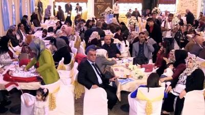 """Iraklı Türkmenlerden """"Erbil Günü"""" etkinliği - BAĞDAT"""