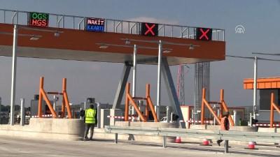 İstanbul-İzmir arası yolculuk süresi kısalıyor - MANİSA