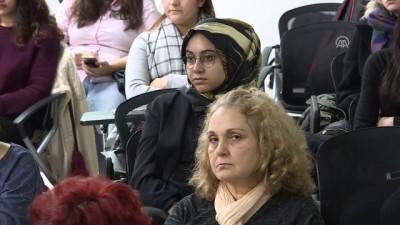 'Kadına Yönelik Şiddet Hakkında Dayanışma ve Farkındalık Artırma Projesi' - BURSA