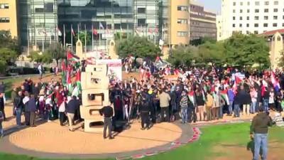 Lübnan'da Filistin Halkıyla Uluslararası Dayanışma Günü - BEYRUT