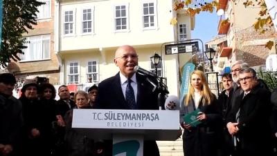 Tekirdağ Fotoğrafları Müzesi açıldı - TEKİRDAĞ
