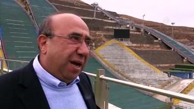 Türkiye yeni sezonda kış sporlarına doyacak - ERZURUM