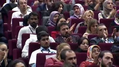Cumhurbaşkanı Erdoğan: 'Bundan sonra demokrasi ve insan hakları denilince sorun aranacak yer asla Türkiye değildir' - ANKARA