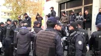 HDP il binasına düzenlenen operasyon - DİYARBAKIR