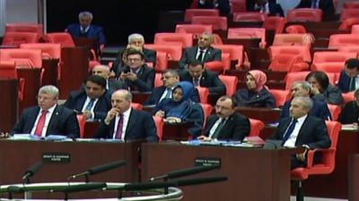 mel b - Kılıçdaroğlu: 'Bütçe krizin faturasını kimin ödeyeceğini gösteren temel bir belgedir' - TBMM
