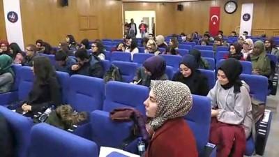 ozel universiteler - 'Kore-Türkiye İlişkileri' semineri - KIRIKKALE