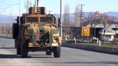 silahli teror orgutu -  Muş'ta terör operasyonu: 28 gözaltı