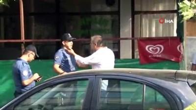 silahli kavga -  Polisin öldüğü yasak aşk cinayeti davasında astsubay hakim karşısına çıktı