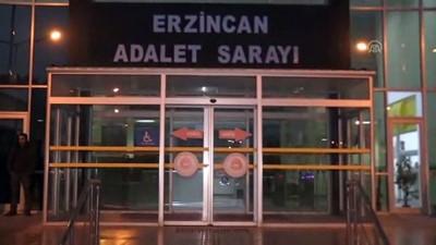silahli teror orgutu - Talha Uğurluel 'FETÖ'den tutuklandı - ERZİNCAN