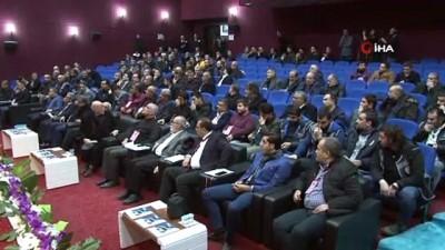 Elazığspor'da yönetime talip çıkmadı, kayyuma kalabilir