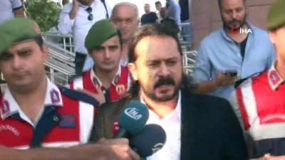- Emrah Serbes'in cezası onandı
