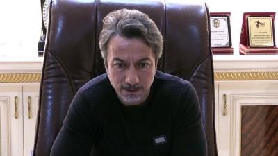 spor musabakasi - Evkur Yeni Malatyaspor doludizgin - MALATYA