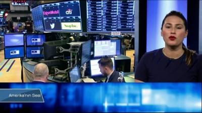 Haftabaşında ABD Borsasındaki Düşüşü Apple Tetikledi