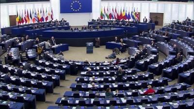 Juncker: 'Brexit anlaşması tekrar müzakere edilmeyecek' - STRAZBURG