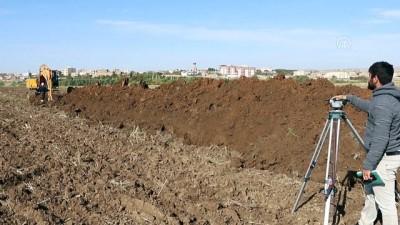 Nusaybin'in altyapısı için 90 milyon lira harcandı - MARDİN