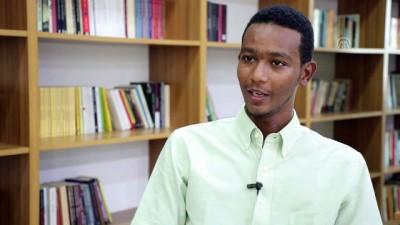 Sudan'da Türk dizileri reytingleri zorluyor - HARTUM