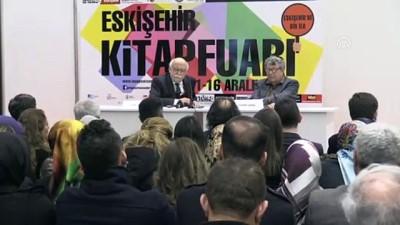 'Türk dünyası yayıncılık bakımından çok mesafe aldı' - ESKİŞEHİR