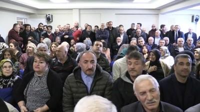 AK Parti Yalova İl Başkanlığında devir teslim töreni - YALOVA