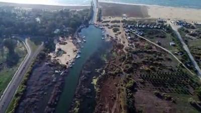 Antik kanalla Efes'te hedef 10 milyon turist - İZMİR